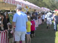 Community Enjoys Pinecrest Elementary Funfest