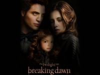 Twilight Saga culminates with Breaking Dawn, Part 2