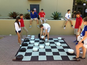 Chess and Checkers Pictures