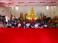 IB Field Trip Explores Various Religions