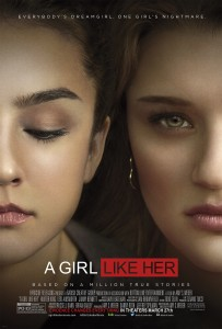 A Girl Like Her addresses teen bullying