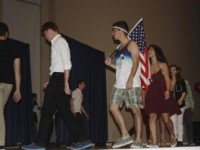 Interact Club Hosts 8th Annual Fashion Show Benefit