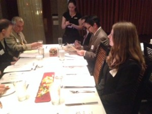 Students Attend Coral Gables Bar Luncheon