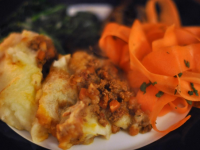 Saint Patrick's Day Recipe- Shepherd's Pie