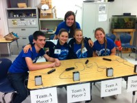 Oceanography Club Competes at Florida Regional Manatee Bowl