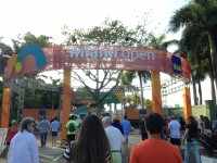 The Miami Open at Crandon Park Tennis Center