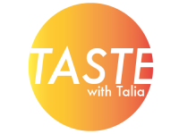 Taste With Talia: Spring Chicken