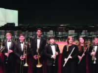 Music Department Succeeds at Competition