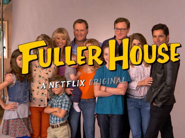 Netflix originals provide a unique type of entertainment