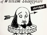"Drama Department Presents ""The Complete Works of William Shakespeare"" (abridged)"