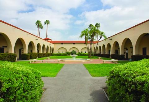 West Coast College Tour