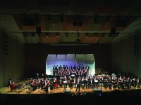 Music Department Hosts Annual Holiday Concert