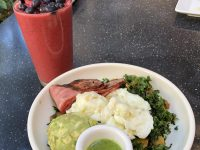 DIRT: Great, Healthy Choice for Brunch